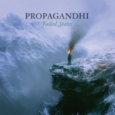 Failed States (Deluxe Edition) by Propagandhi