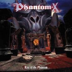 Rise Of The Phantom by Phantom-X