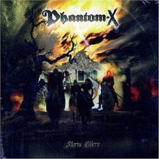 Storm Riders by Phantom-X