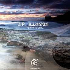 Return To Zero mp3 Album by J.P. Illusion
