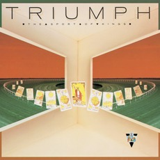 The Sport Of Kings mp3 Album by Triumph