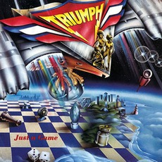 Just A Game mp3 Album by Triumph