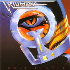 Surveillance mp3 Album by Triumph