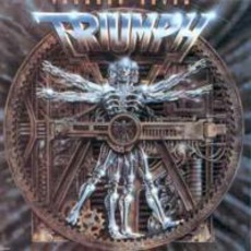 Thunder Seven mp3 Album by Triumph