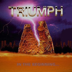 In The Beginning... (Remastered) mp3 Album by Triumph
