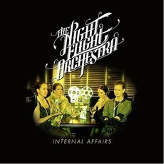 Internal Affairs by The Night Flight Orchestra