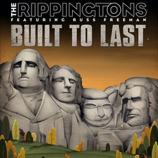 Built To Last by The Rippingtons Feat. Russ Freeman