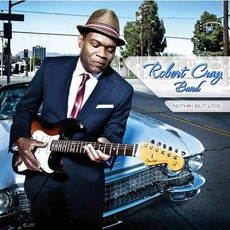 Nothin But Love by The Robert Cray Band
