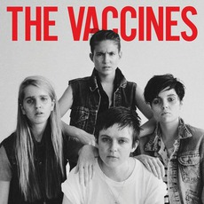 Come Of Age mp3 Album by The Vaccines