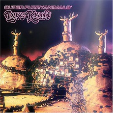 Love Kraft mp3 Album by Super Furry Animals