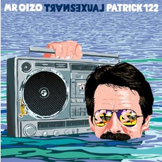 Transexual / Patrick122 mp3 Album by Mr. Oizo