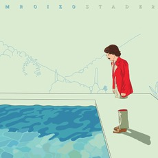 Stade 2 mp3 Album by Mr. Oizo