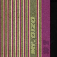 #1 mp3 Album by Mr. Oizo