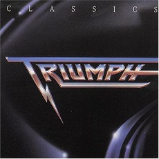 Classics mp3 Artist Compilation by Triumph
