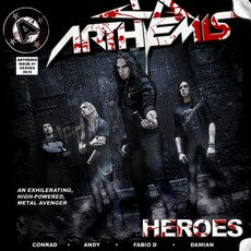 Heroes mp3 Album by Arthemis
