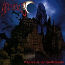 Church Of The Holy Ghost mp3 Album by Arthemis