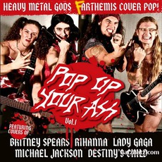 Pop Up Your Ass, Vol. 1 mp3 Album by Arthemis