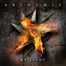 We Fight mp3 Album by Arthemis