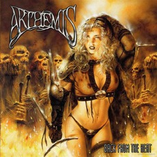 Back From The Heat mp3 Album by Arthemis
