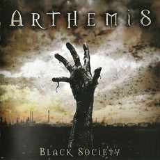Black Society mp3 Album by Arthemis