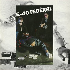Federal (Re-Issue) mp3 Album by E-40