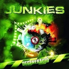Degeneráció mp3 Album by Junkies