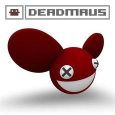 Get Scraped mp3 Album by Deadmau5