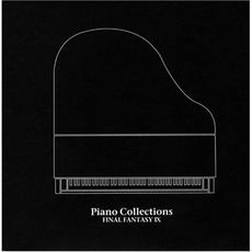 Piano Collections: Final Fantasy IX mp3 Album by Nobuo Uematsu (植松伸夫)