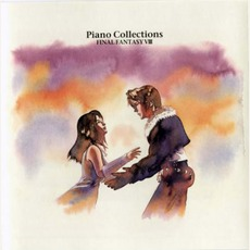 Piano Collections: Final Fantasy VIII mp3 Album by Nobuo Uematsu (植松伸夫)