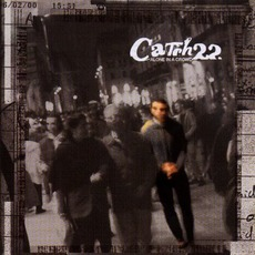 Alone In A Crowd mp3 Album by Catch 22