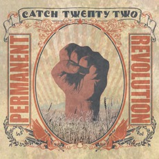 Permanent Revolution mp3 Album by Catch 22