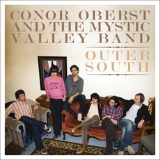 Outer South mp3 Album by Conor Oberst And The Mystic Valley Band