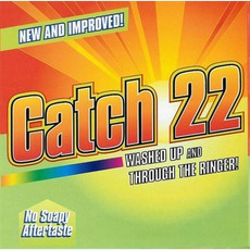 Washed Up And Through The Ringer by Catch 22
