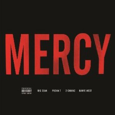 Mercy mp3 Single by Kanye West Feat. Big Sean, Pusha T & 2 Chainz
