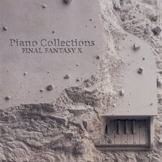 Piano Collections: Final Fantasy X mp3 Compilation by Various Artists