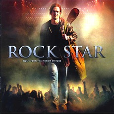 Rock Star mp3 Soundtrack by Various Artists