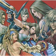 Final Fantasy X-2 Original Soundtrack mp3 Soundtrack by Noriko Matsueda & Takahito Eguchi (松枝賀子 & 江口貴勅)
