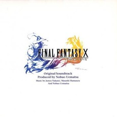 Final Fantasy X: Original Soundtrack