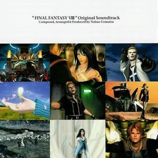 Final Fantasy VIII: Original Soundtrack mp3 Soundtrack by Nobuo Uematsu (植松伸夫)