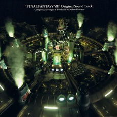 Final Fantasy VII: Original Soundtrack mp3 Soundtrack by Nobuo Uematsu (植松伸夫)