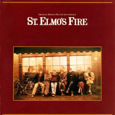 St. Elmo's Fire mp3 Soundtrack by Various Artists