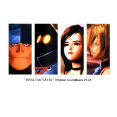 Final Fantasy IX Original Soundtrack Plus mp3 Soundtrack by Nobuo Uematsu (植松伸夫)