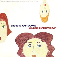 Alice Everyday mp3 Single by Book Of Love