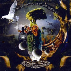 The Peppermint Tree And Seeds Of Superconsciousness mp3 Album by Amorphous Androgynous