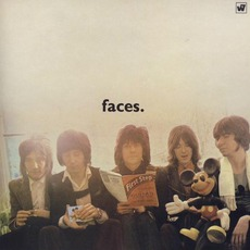 First Step (Remastered) mp3 Album by Faces