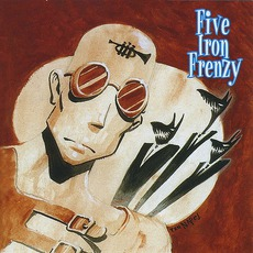 Our Newest Album Ever! mp3 Album by Five Iron Frenzy