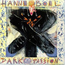 Dark Passion mp3 Album by Hanne Boel