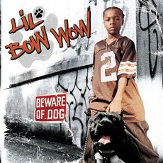 Beware Of Dog mp3 Album by Bow Wow (USA)