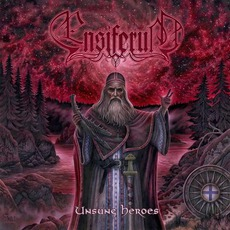 Unsung Heroes (Limited Edition) mp3 Album by Ensiferum