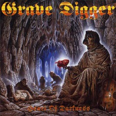 Heart Of Darkness (Digipak Edition) mp3 Album by Grave Digger